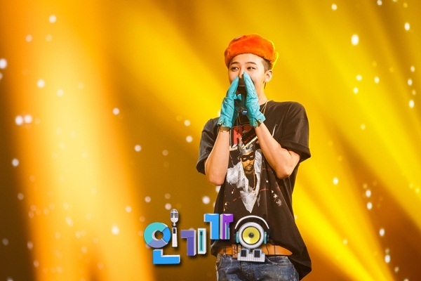 Big Bang - SBS Inkigayo - 10may2015 - SBS - 11.JPG