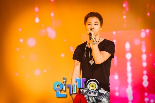 Big Bang - SBS Inkigayo - 10may2015 - SBS - 26.JPG