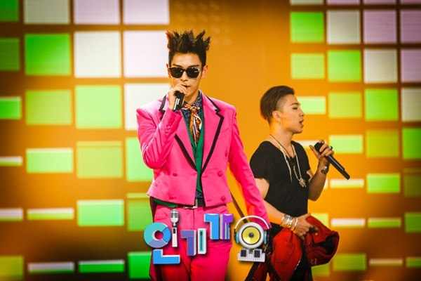 Big Bang - SBS Inkigayo - 10may2015 - SBS - 33.JPG