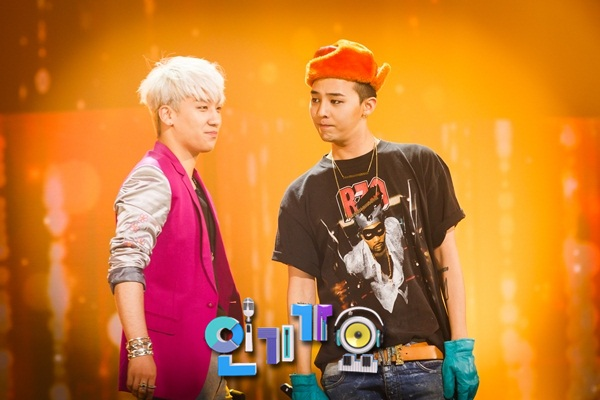 Big Bang - SBS Inkigayo - 10may2015 - SBS - 36.JPG
