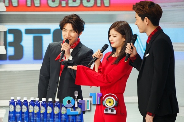 Big Bang - SBS Inkigayo - 10may2015 - SBS - 60.JPG