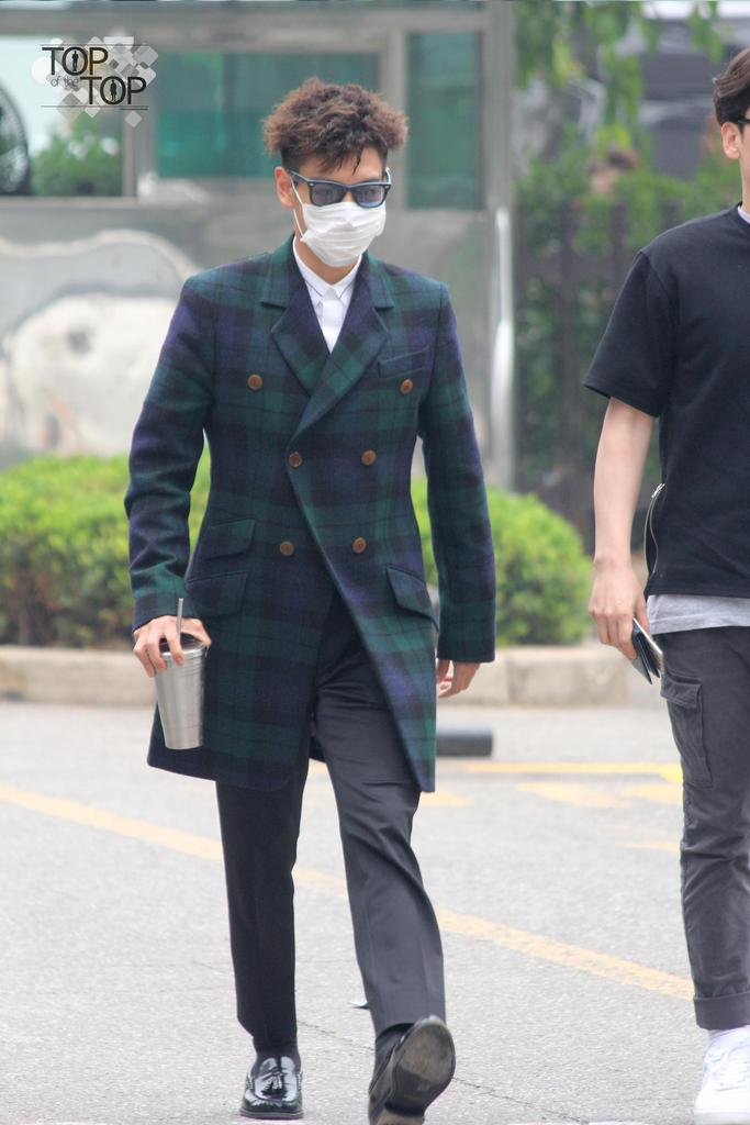 TOP KBS Music Bank Arrival by TOP_oftheTOP 2015-05-15 01.jpg
