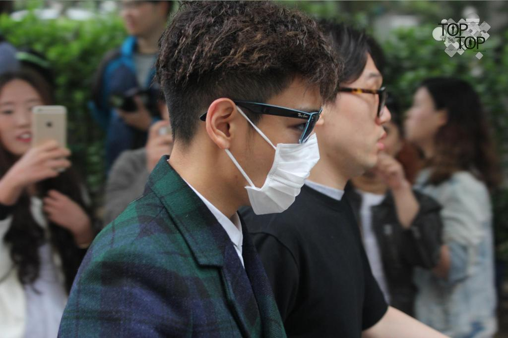 TOP KBS Music Bank Arrival by TOP_oftheTOP 2015-05-15 03.jpg