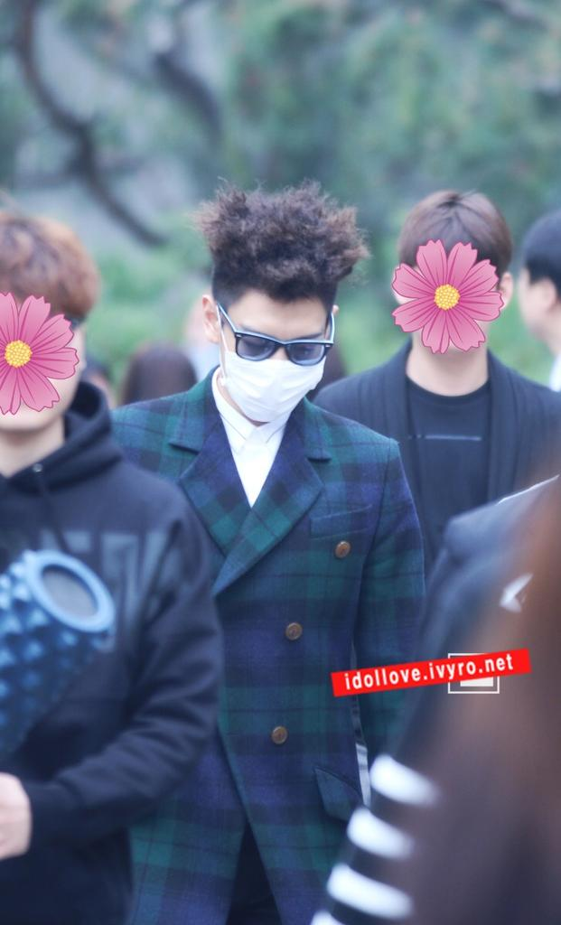 Big Bang - KBS Music Bank - 15may2015 - TOP - idollove89 - 02.jpg