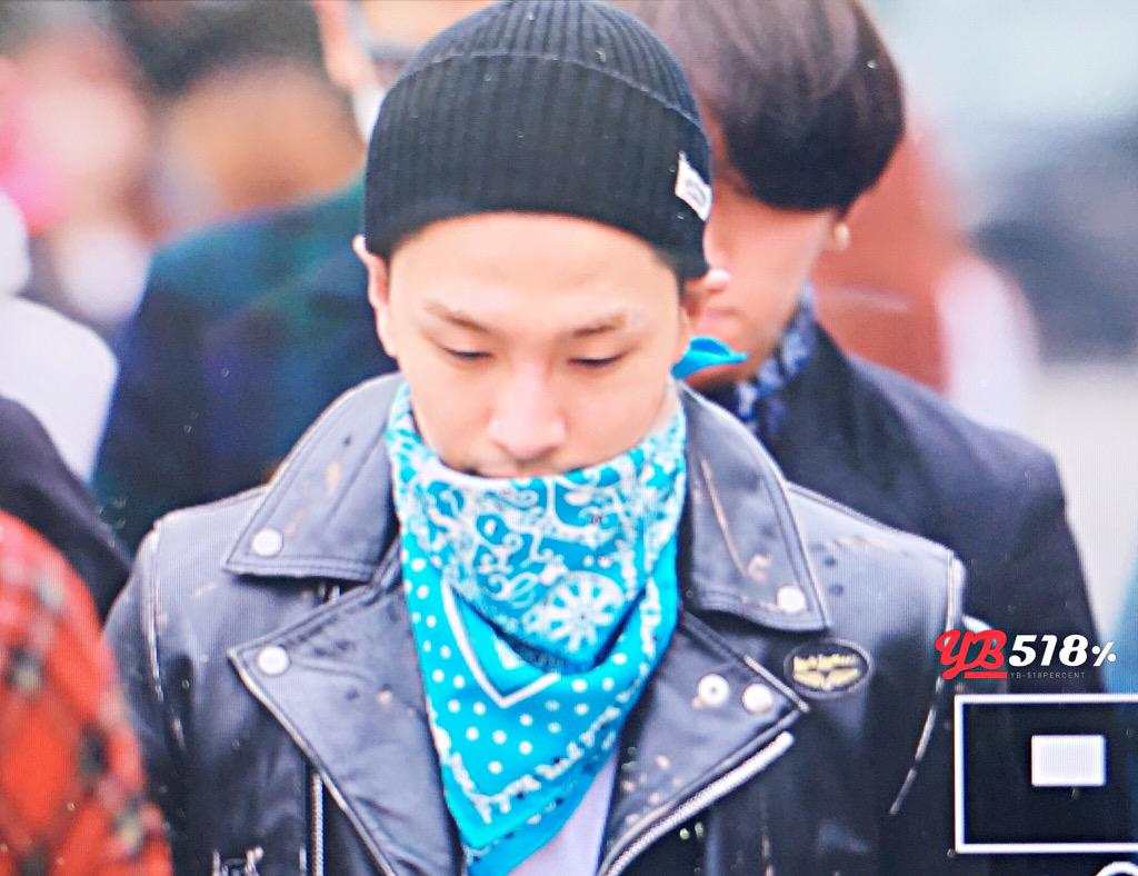Big Bang - KBS Music Bank - 15may2015 - Tae Yang - YB 518% - 03.jpg