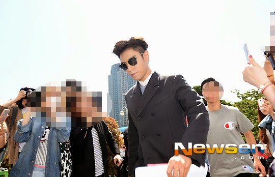 BIGBANG KBS Happy TogetherArrival PRESS 2015-05-16 13.jpg