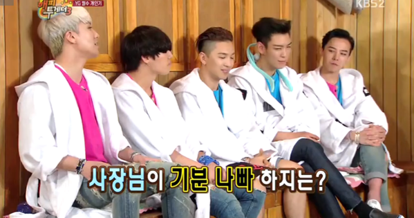 Happy Together BIGBANG