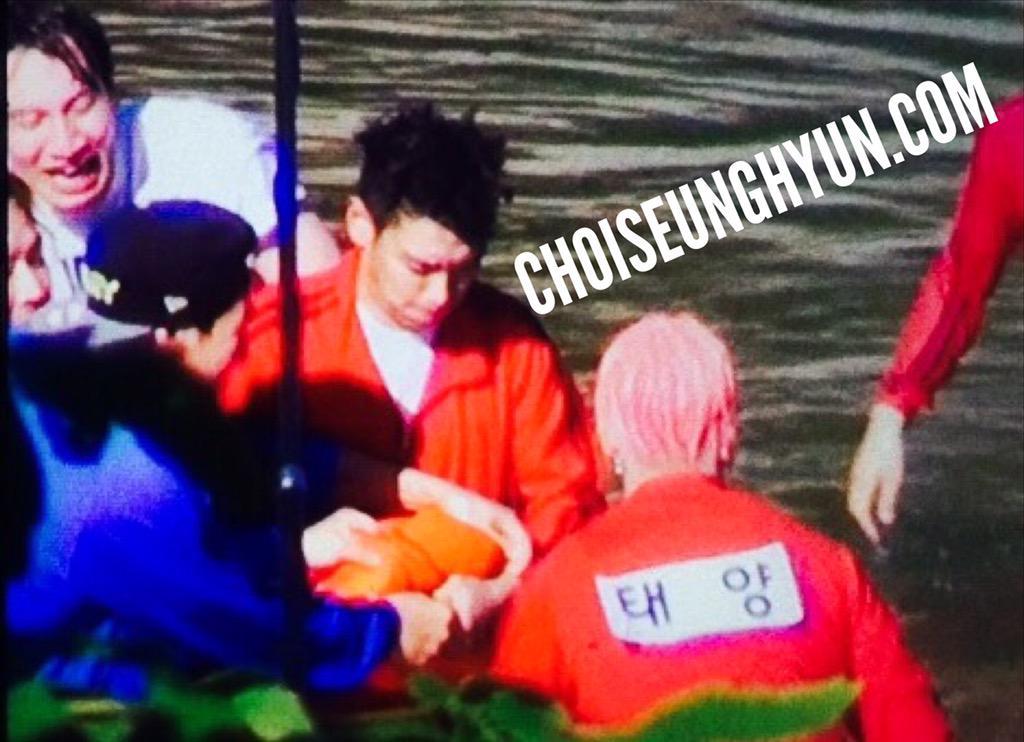BIGBANG Running Man choidot 02.jpg