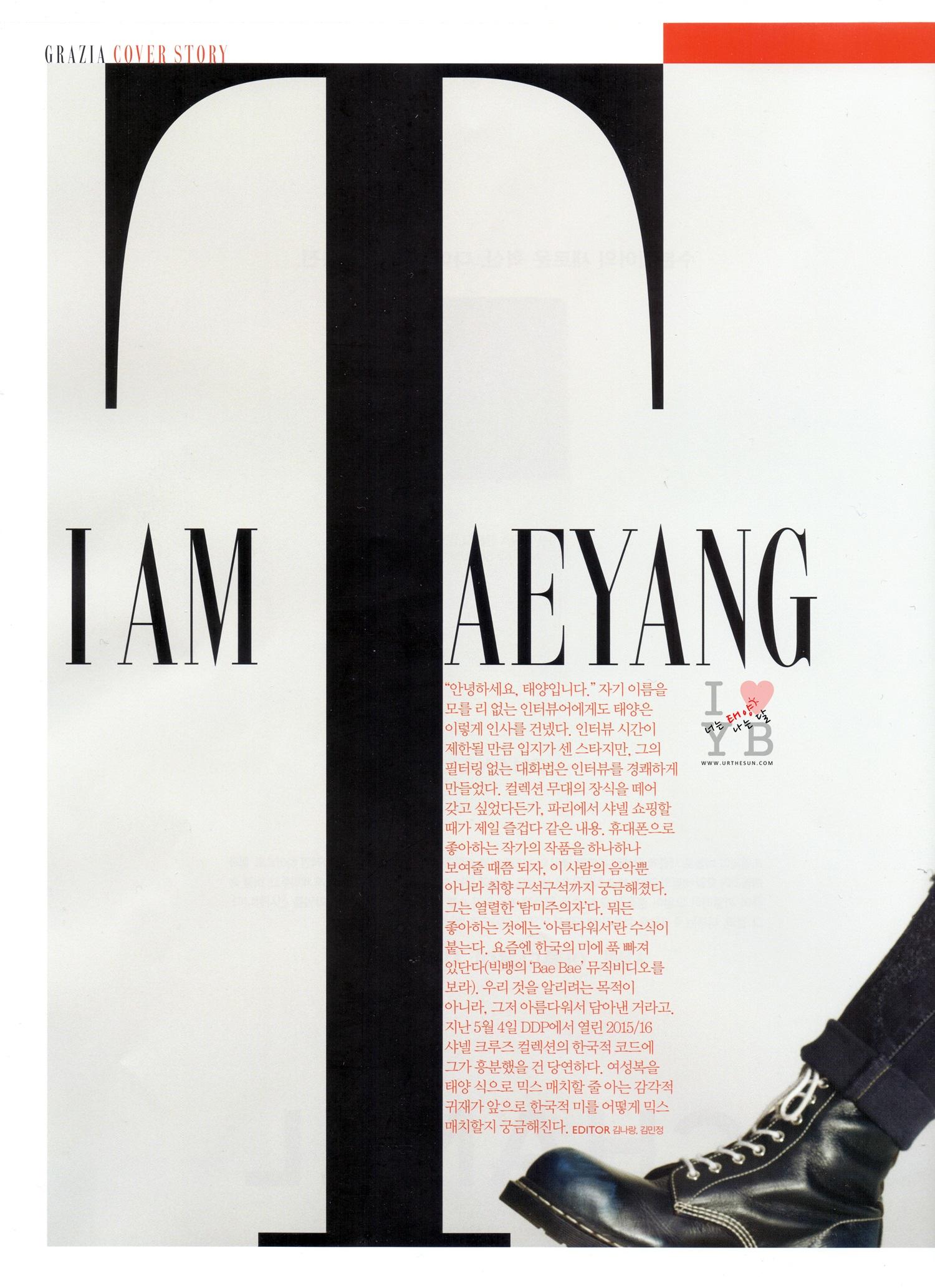 Tae Yang - Grazia - Jun2015 - Urthesun - 02.jpg