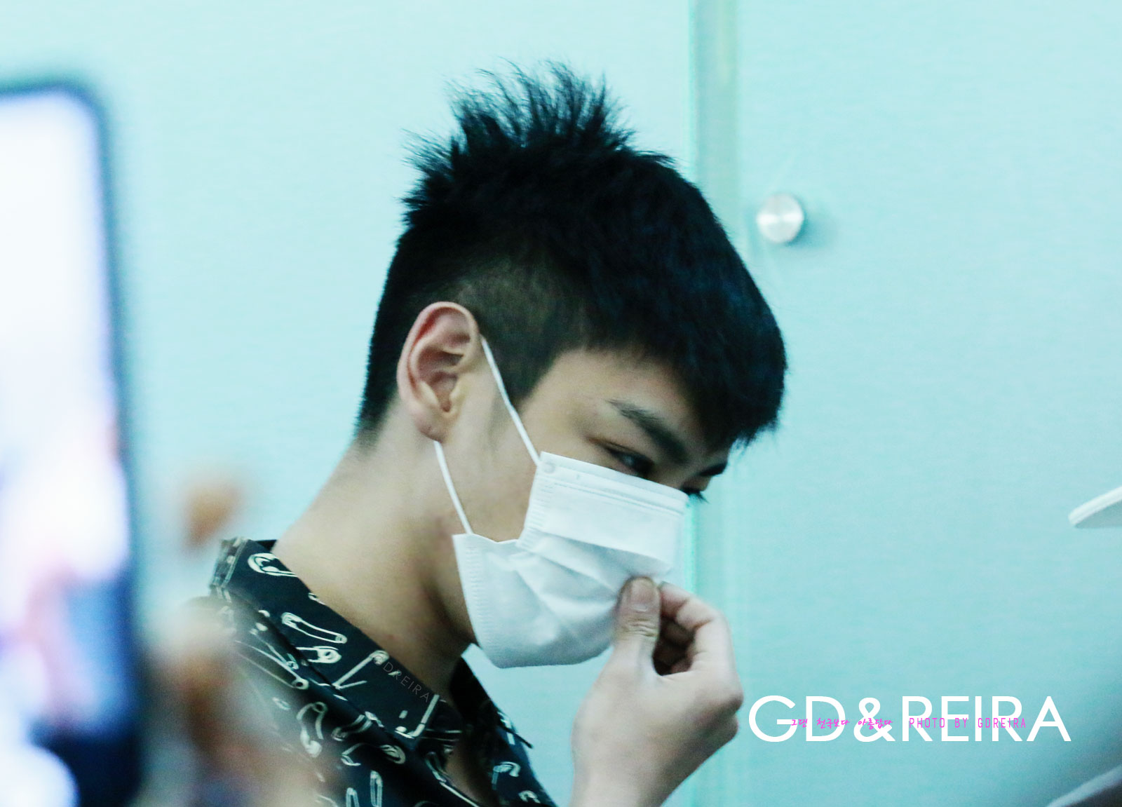 Big Bang - Incheon Airport - 19jun2015 - GDREIRA - 24.jpg
