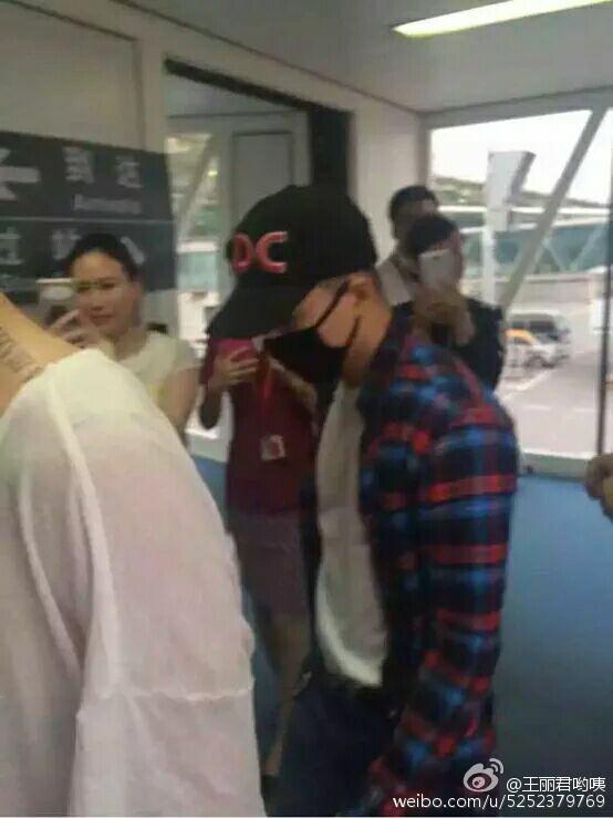 BIGBANG arrival Wuhan 2015-06-26 003.jpg