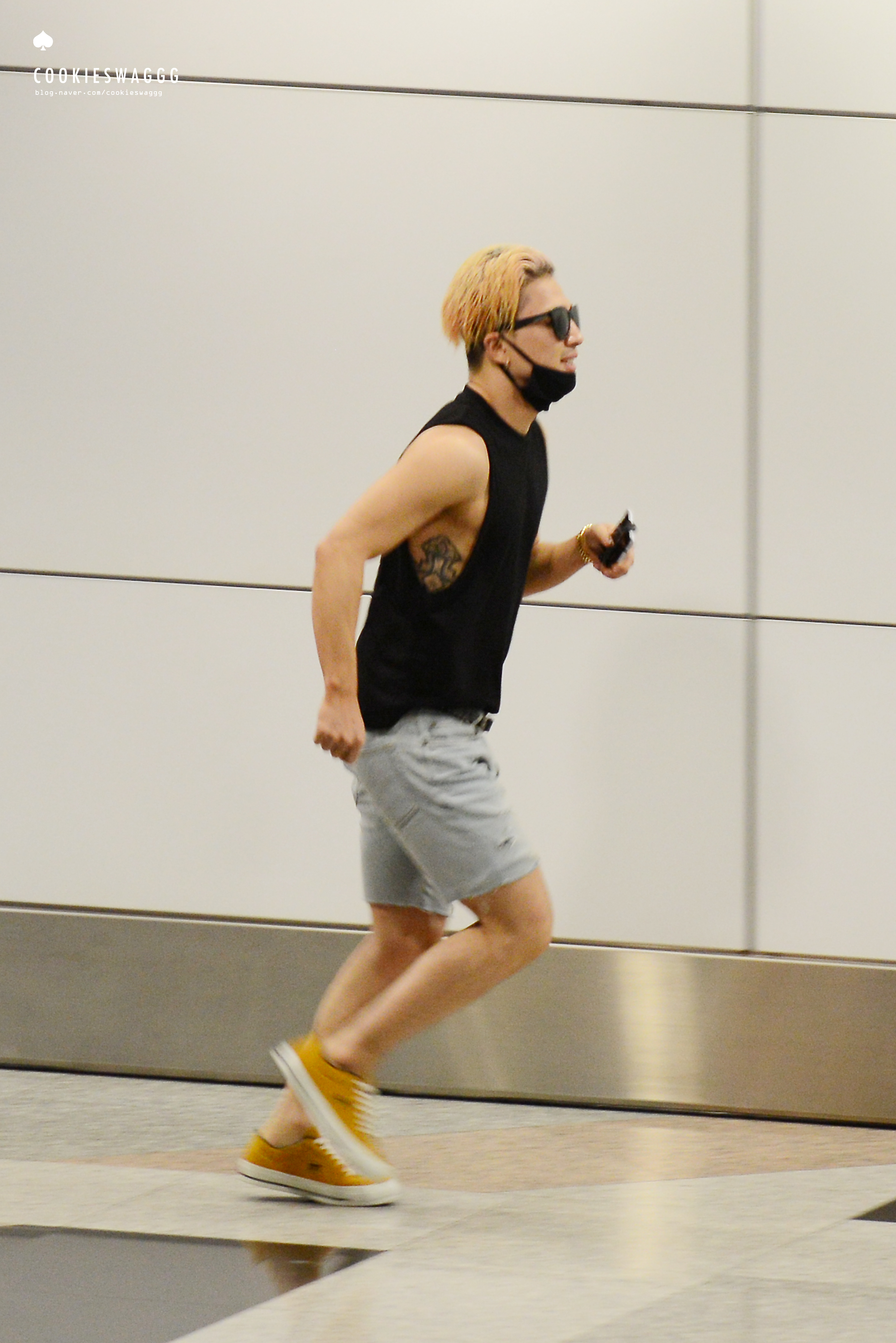 Big Bang - Malaysia Airport - 25jul2015 - cookieswaggg - 15.jpg