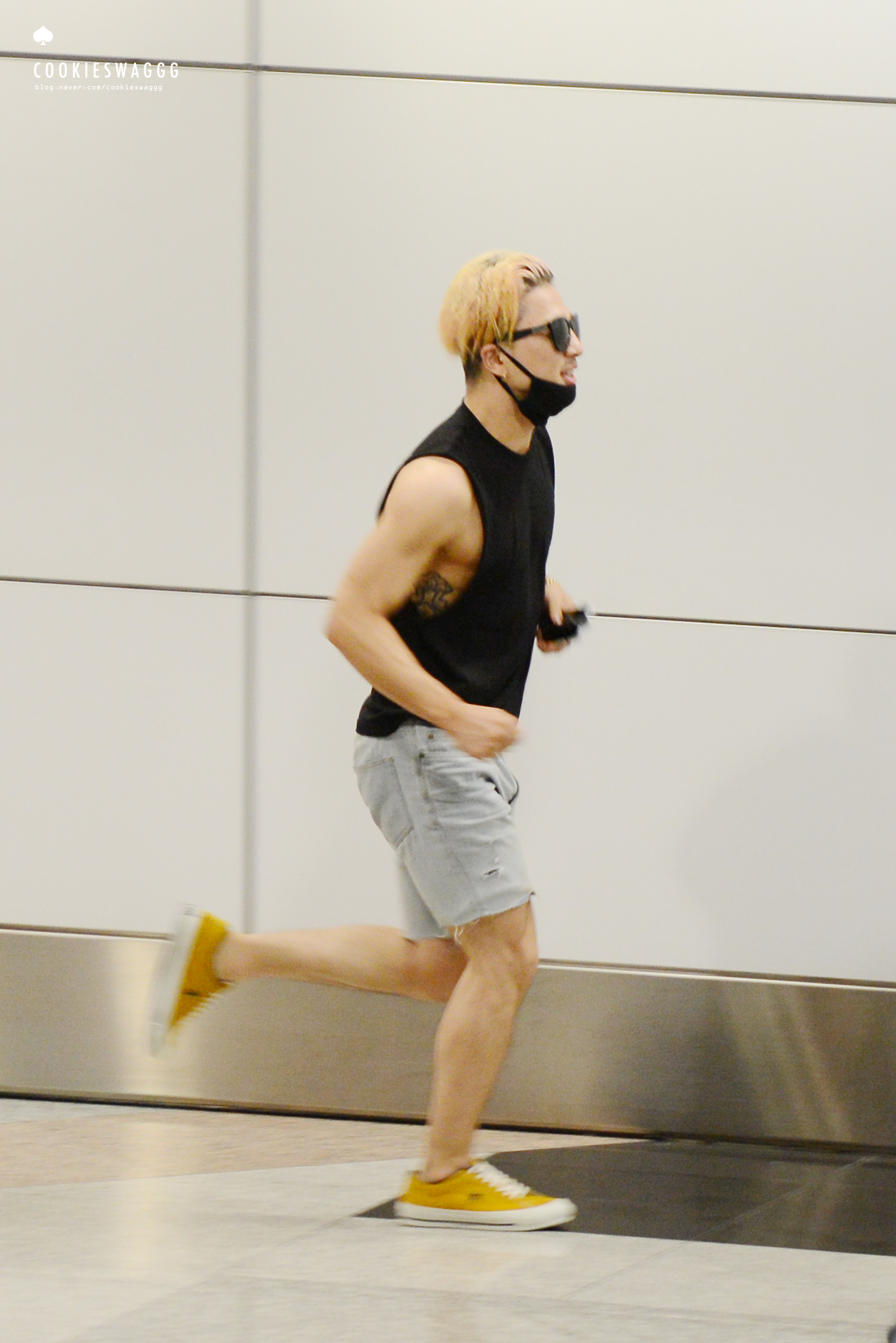 Big Bang - Malaysia Airport - 25jul2015 - cookieswaggg - 16.jpg