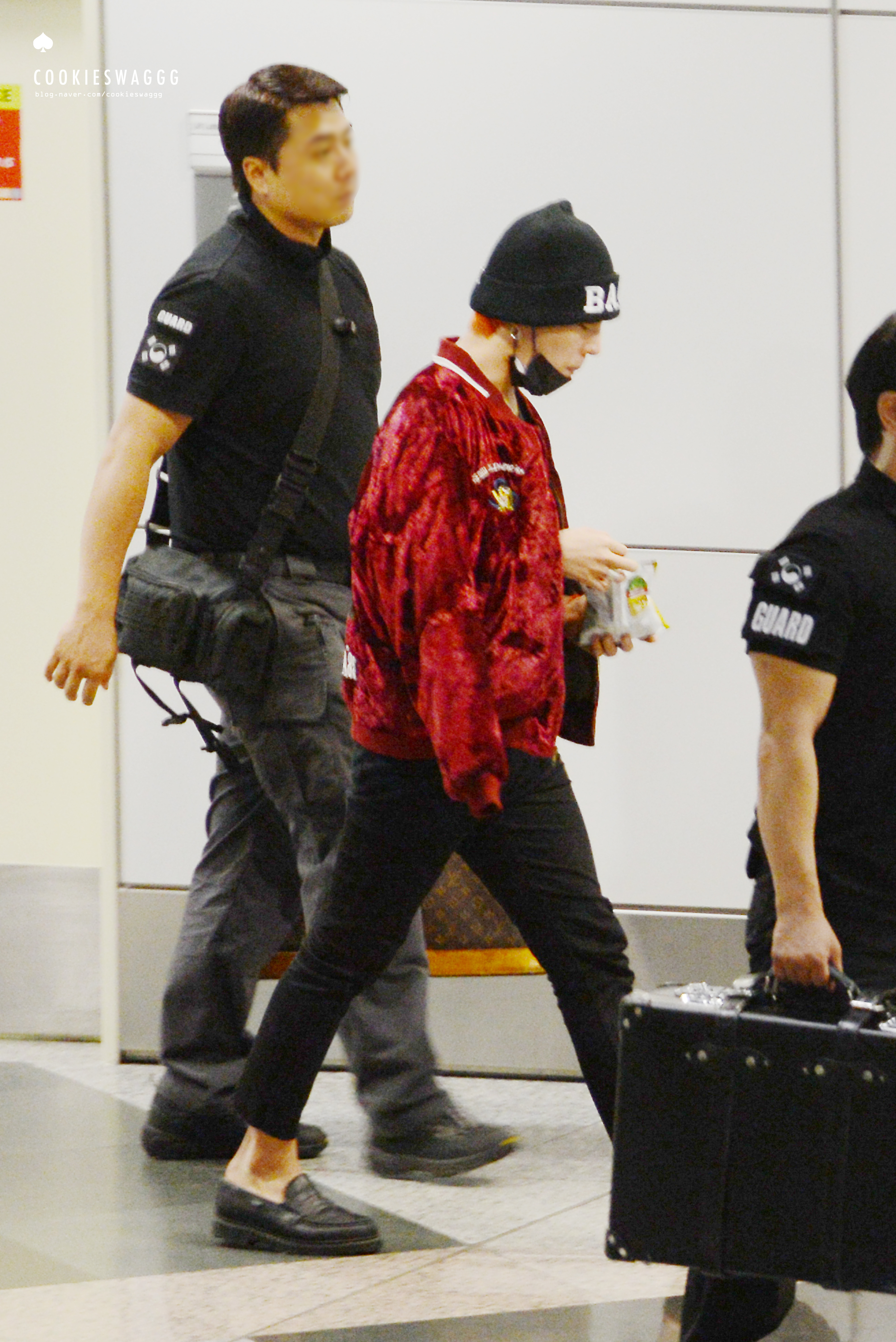 Big Bang - Malaysia Airport - 25jul2015 - cookieswaggg - 20.jpg