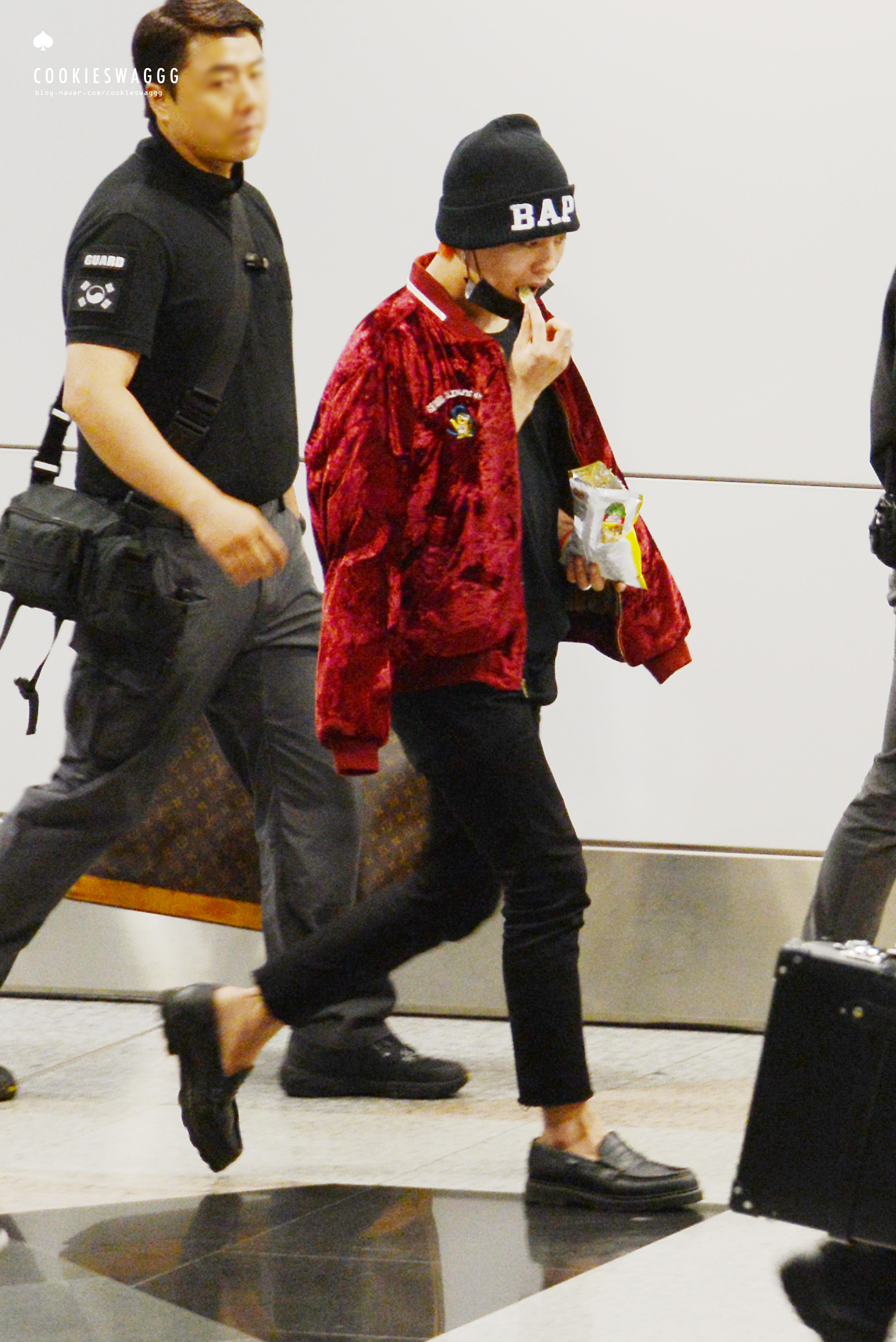 BIGBANG - Malaysia Airport - 25jul2015 - cookieswaggg - 23.jpg