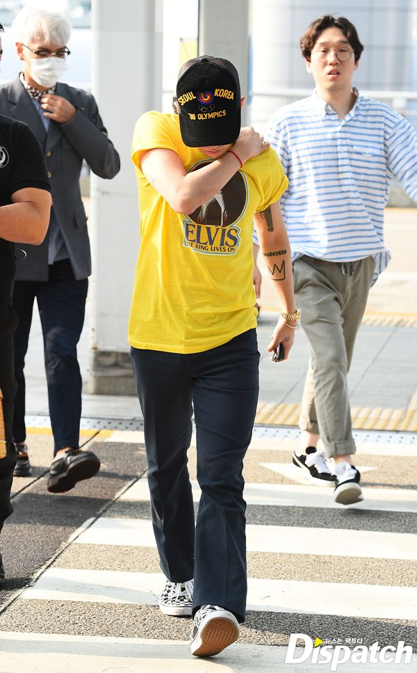 BIGBANG - Incheon Airport - 07aug2015 - Dispatch - 04.jpg