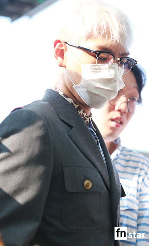 Big Bang - Incheon Airport - 07aug2015 - fnstar - 09.jpg