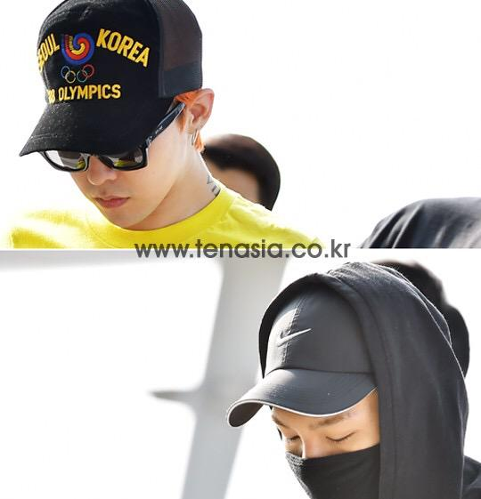 BIGBANG - Incheon Airport - 07aug2015 - tenasia - 11.jpg