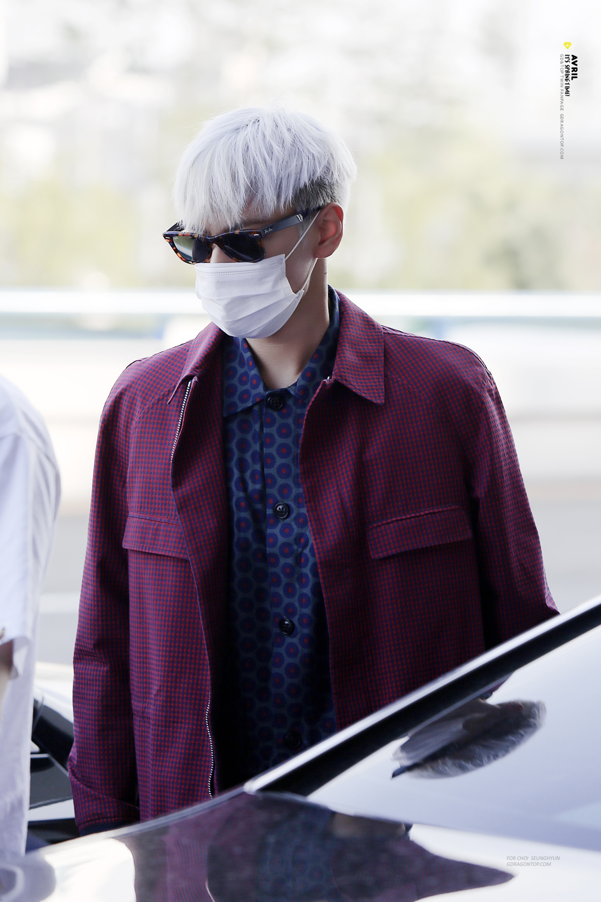 TOP departure Seoul to Osaka by avril_gdtop 2015-08-21 (3).jpg