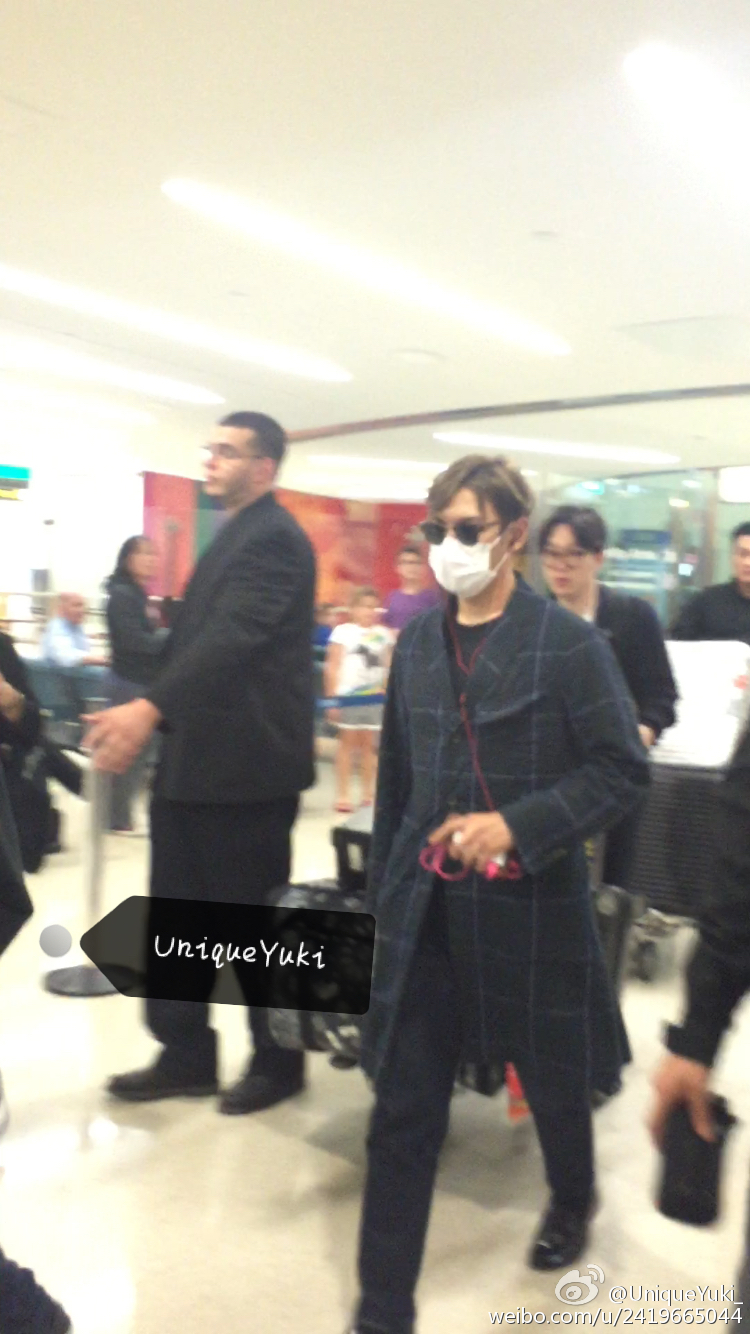 Big Bang - Newark Airport - 08oct2015 - UniqueYuki_ - 03.jpg
