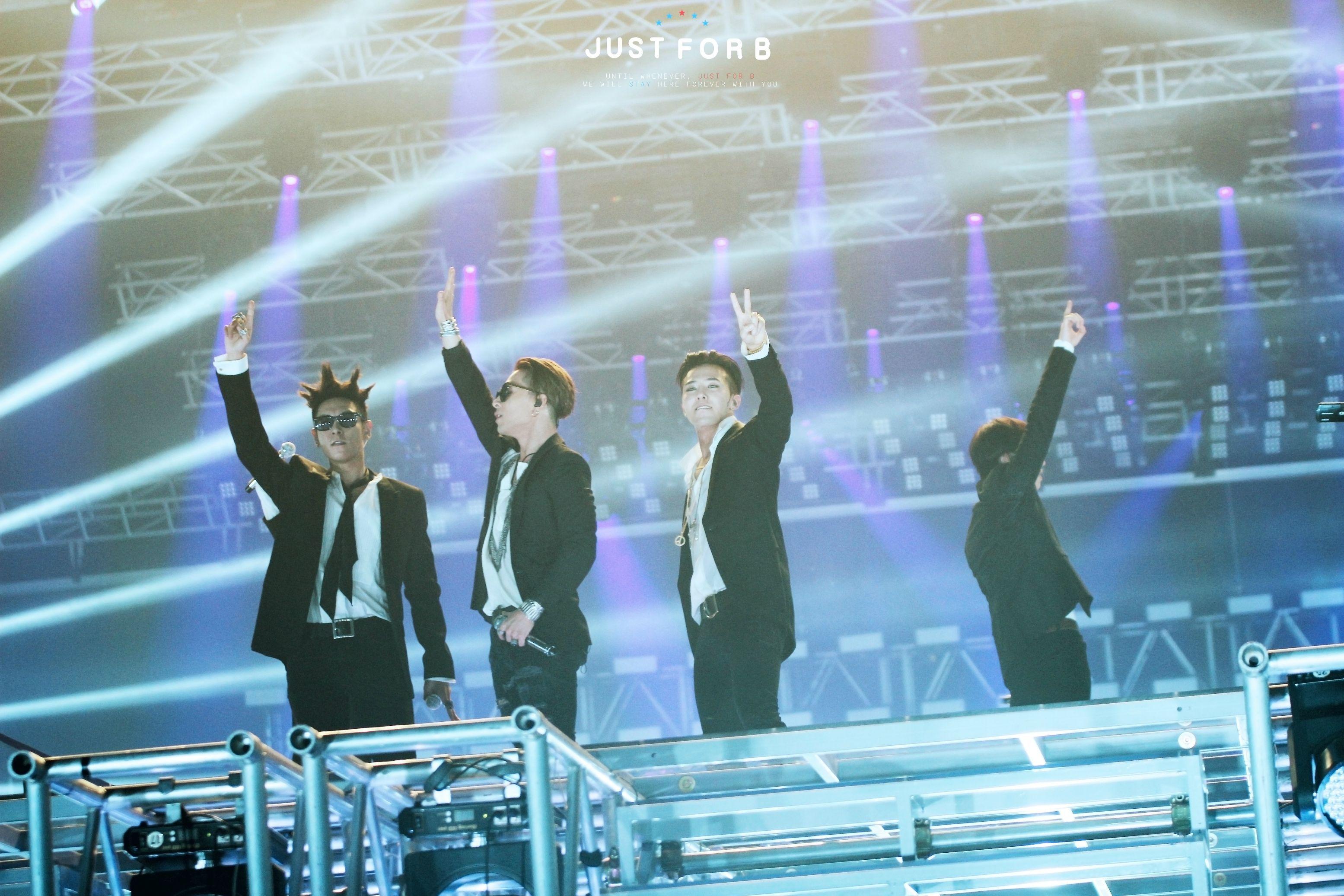 BIGBANG Seoul Day 2 HQs 2015-04-26 Seoul various139.jpg