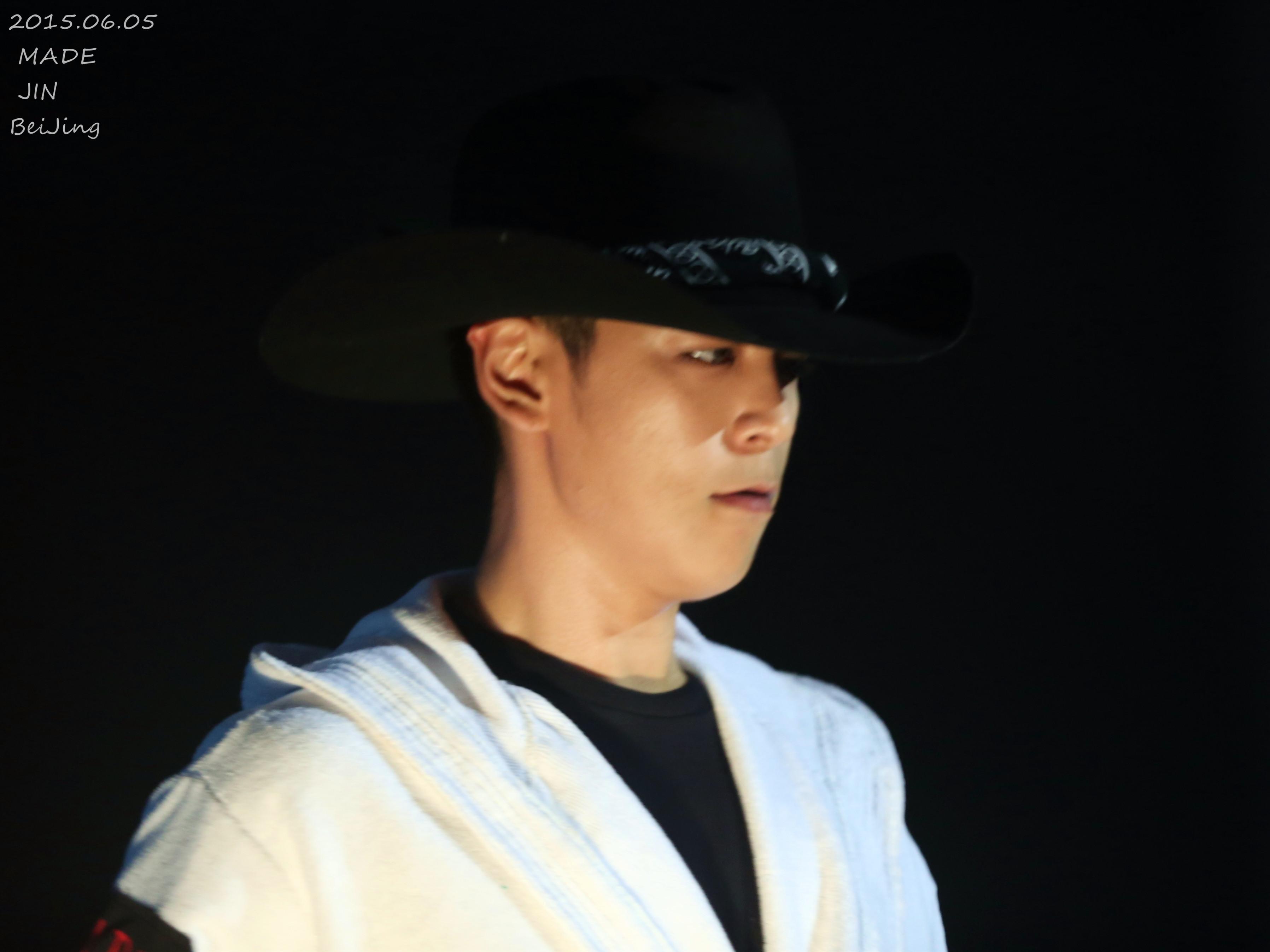 BIGBANG - Made Tour 2015 - Beijing - 05jun2015 - G-Jin - 07.jpg