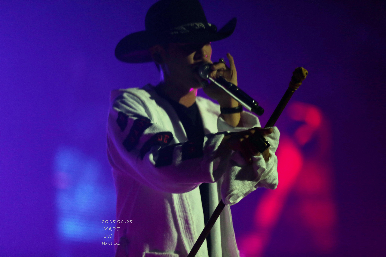 BIGBANG - Made Tour 2015 - Beijing - 05jun2015 - G-Jin - 17.jpg