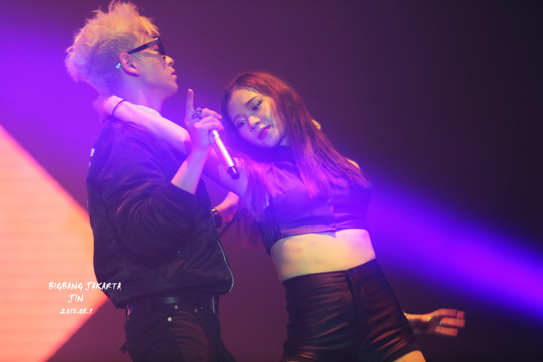 BIGBANG - Made Tour 2015 - Jakarta - 01aug2015 - Jin - 17.jpg