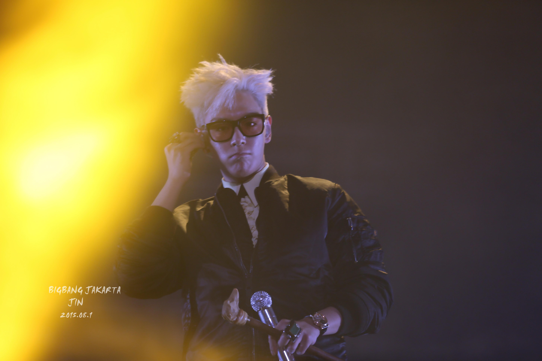 BIGBANG - Made Tour 2015 - Jakarta - 01aug2015 - Jin - 18.jpg