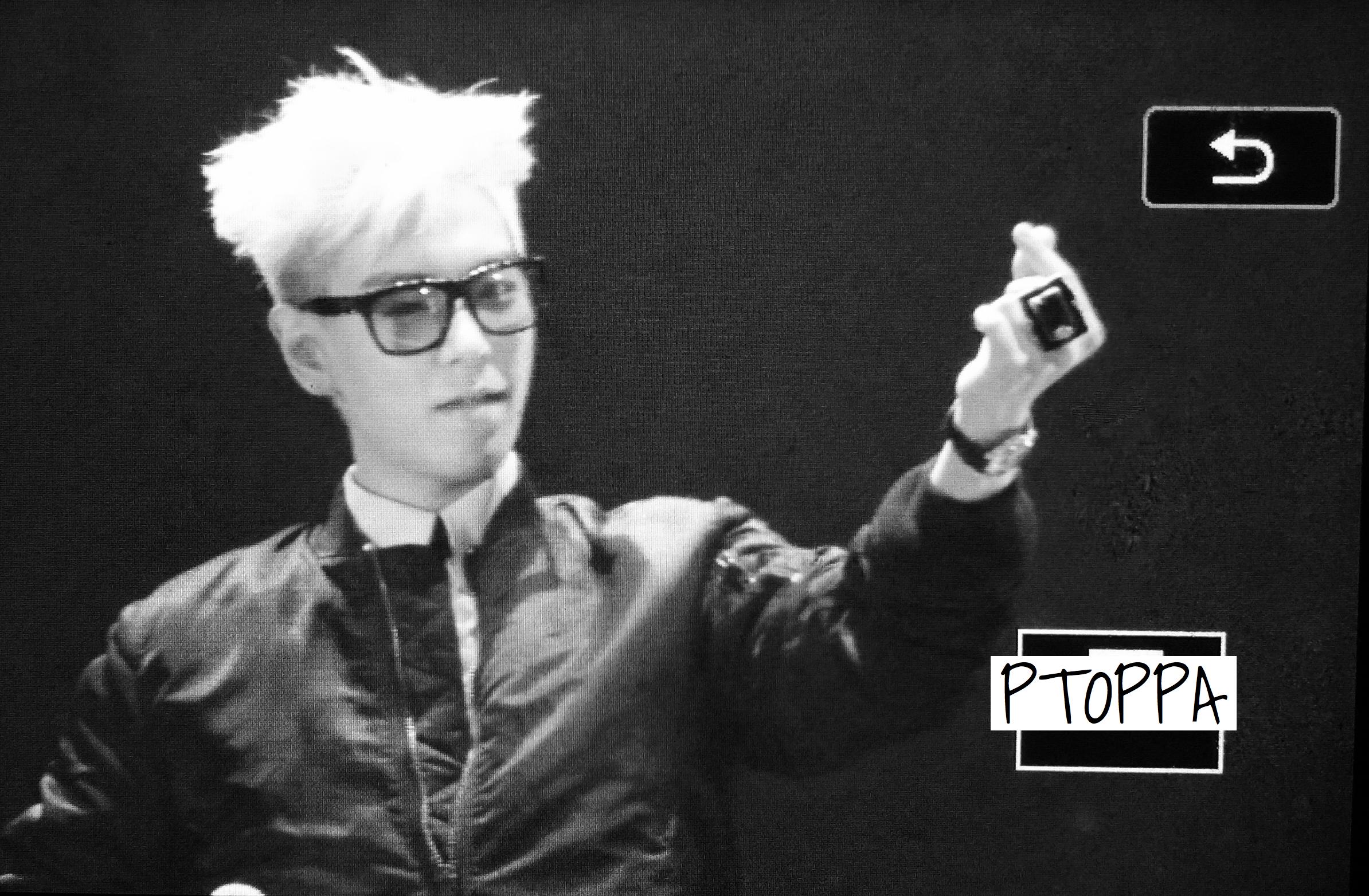 BIGBANG - Made Tour 2015 - Jakarta - 01aug2015 - PTOPPA - 05.jpg