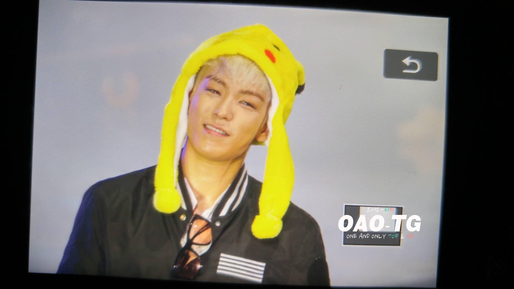 BIGBANG - Made Tour 2015 - Shenzhen - 07aug2015 - OAO-TG - 06.jpg