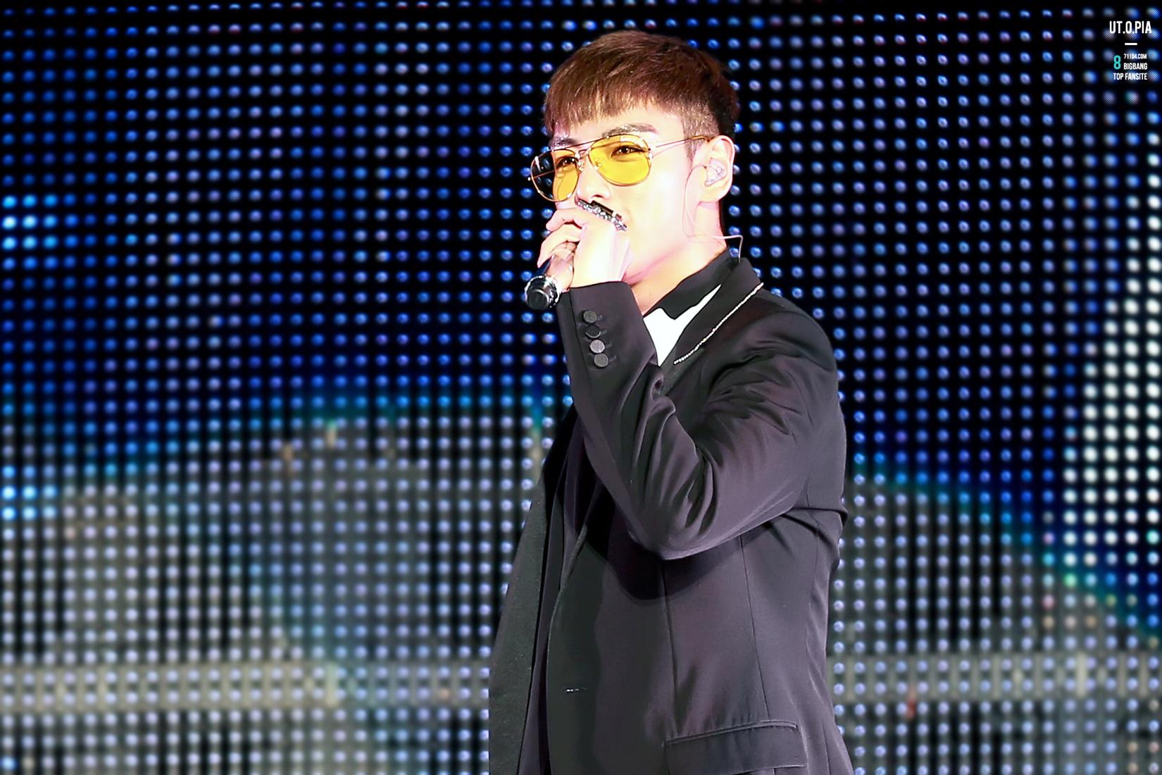 BIGBANG - Made Tour - Tokyo - 13nov2015 - Utopia - 40.jpg
