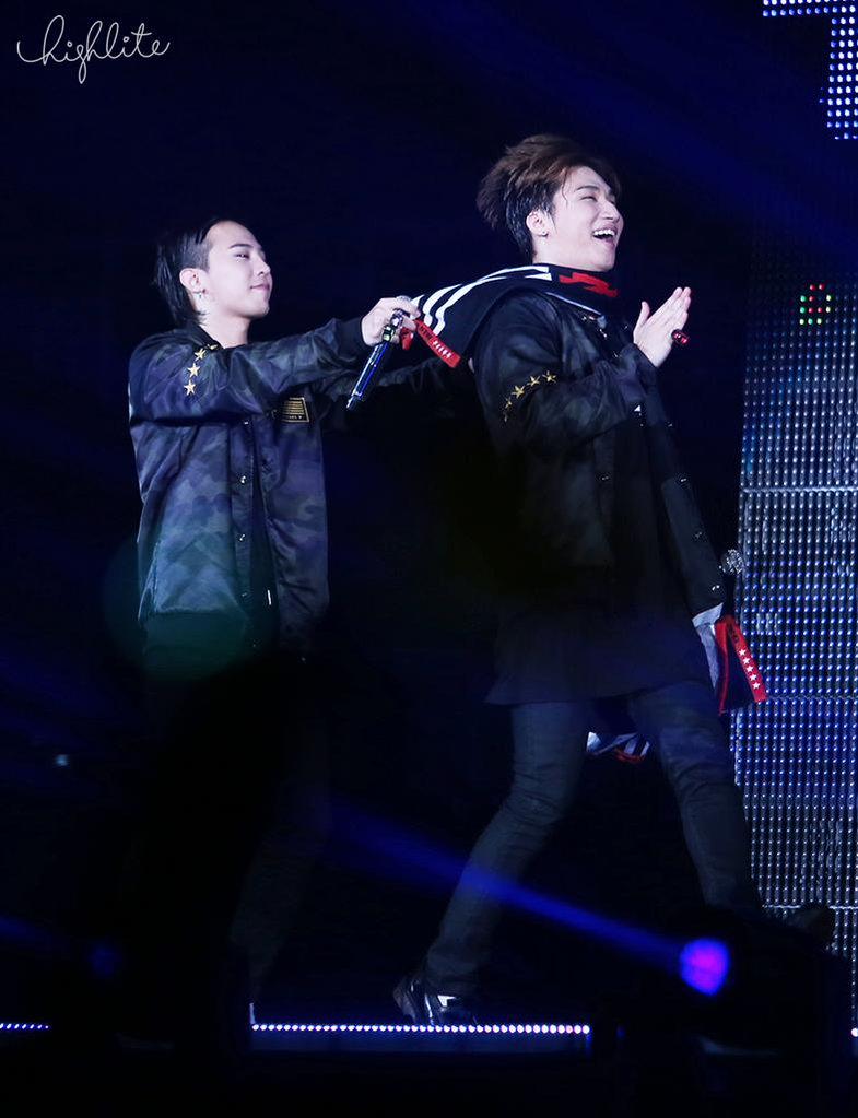 BIGBANG - Made Tour - Tokyo - 14nov2015 - High Lite - 18.jpg