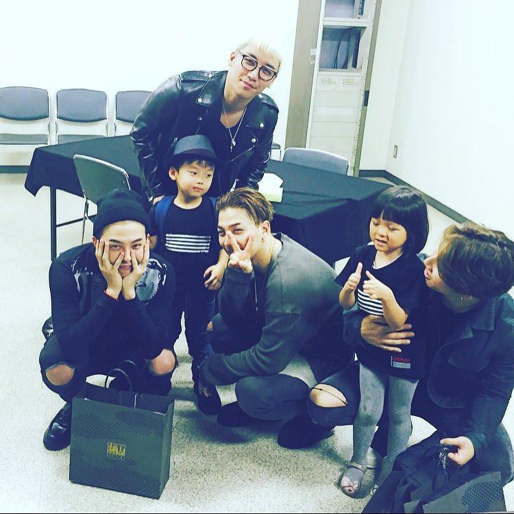 BIGBANG - Made Tour - Tokyo - Backstage - 15nov2015 - shiho_style - 01.jpg