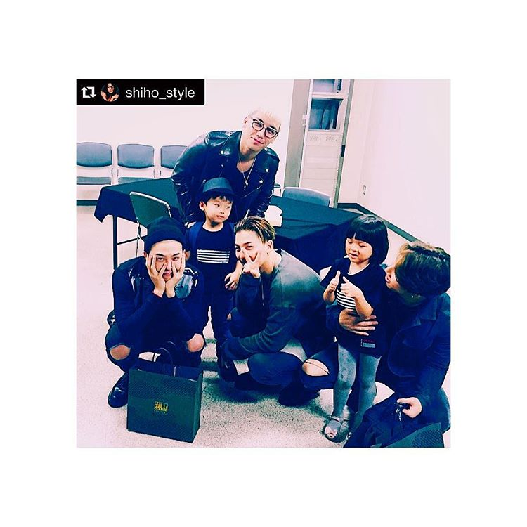 G-Dragon - Instagram - 16nov2015 - 01.jpg