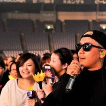 Osaka Day 1 Rehearsals by YGEX 2015-11-20