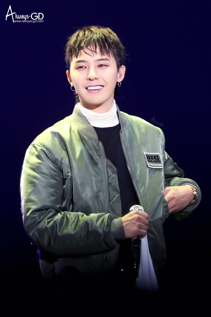 BIGBANG - Made Tour - Osaka - 21nov2015 - Always GD - 18.jpg