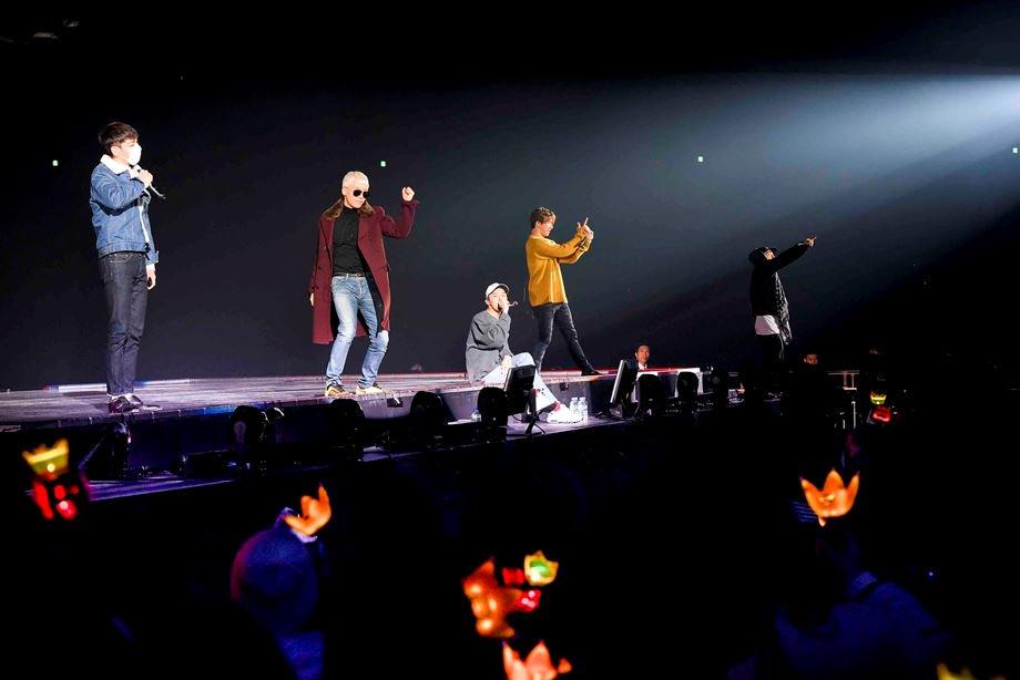 BIGBANG - Made Tour - Osaka - Rehearsal - 10jan2016 - YGEXStaff - 01.jpg
