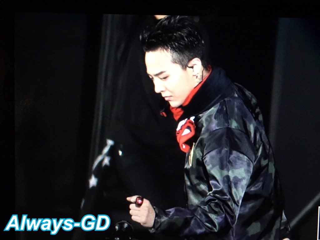BIGBANG - Made Tour - Fukuoka - 07feb2016 - Always GD - 01.jpg