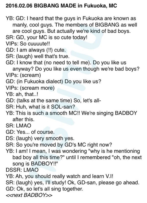 BIGBANG MCs Fukuoka Day 2 translation by MShinju (3).jpg