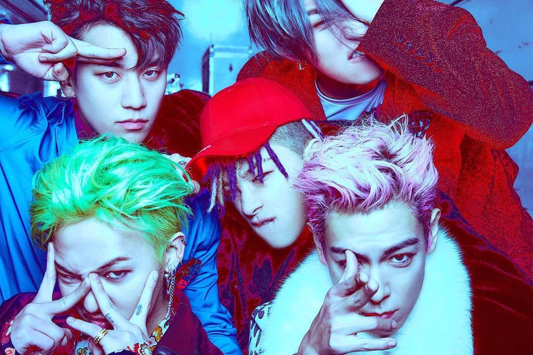 BIGBANGの画像 p1_35