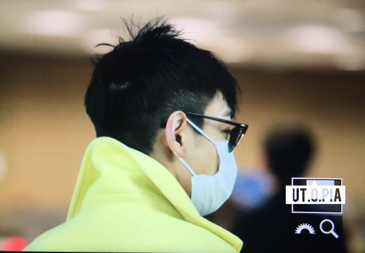 TOP departure Seoul to Los Angeles 2017-01-09 (8)