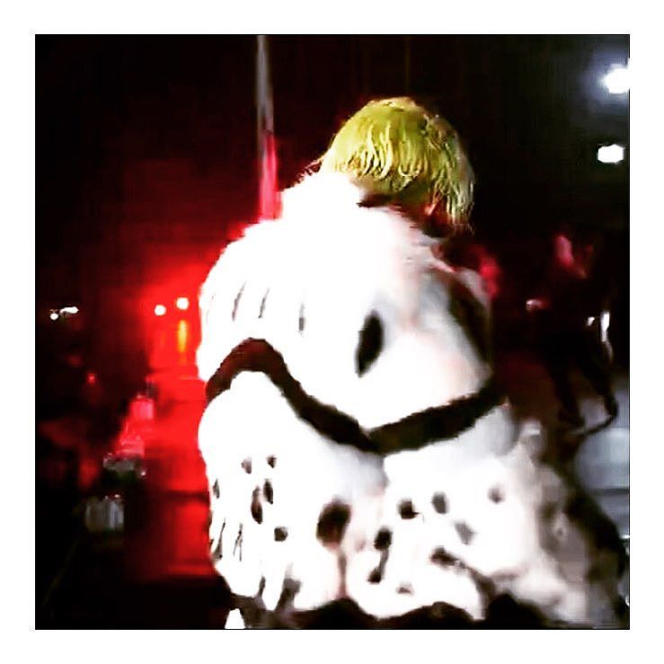 G-Dragon Instagram Jan 11, 2017 6:58pm