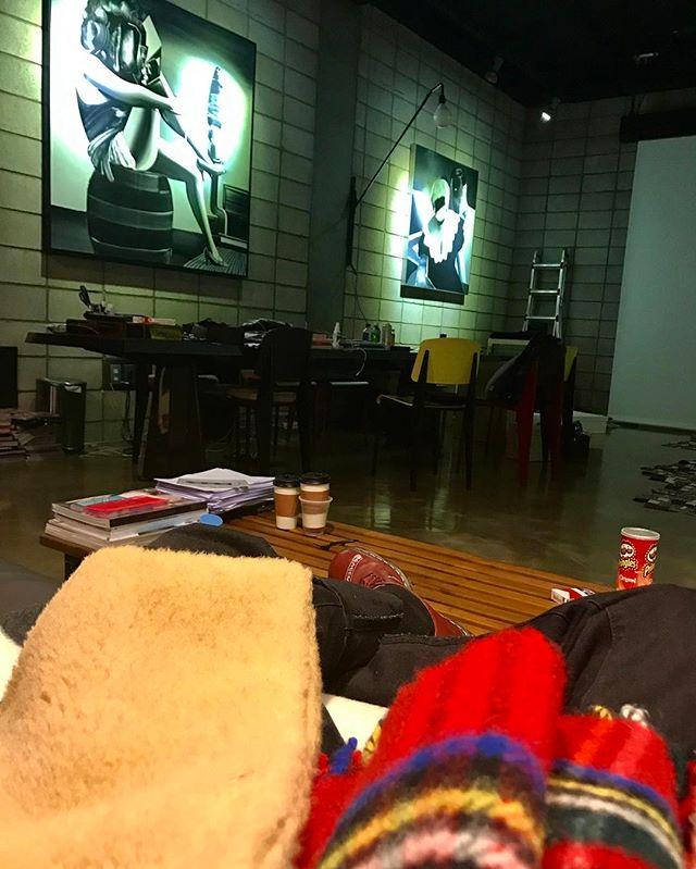 G-Dragon Instagram Feb 22, 2017 10:57pm