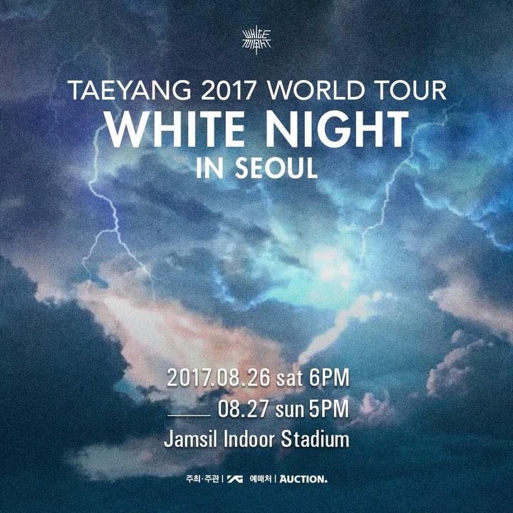 Taeyang Instagram Jul 13, 2017 2:39pm