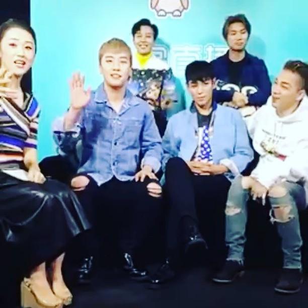 Seungri Instagram Oct 6, 2017 2:08pm
