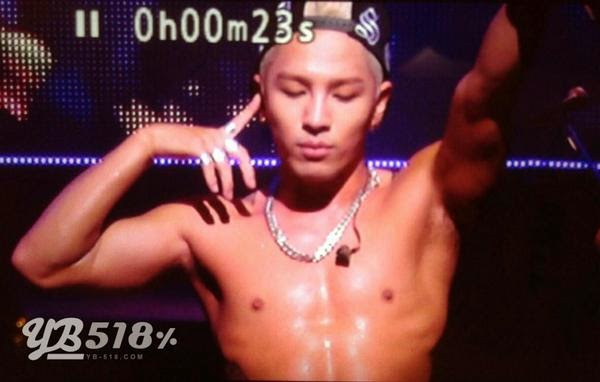 Tae Yang - SOL Japan Tour - Kobe - 21aug2014 - Fansite - YB 518% - 03.jpg