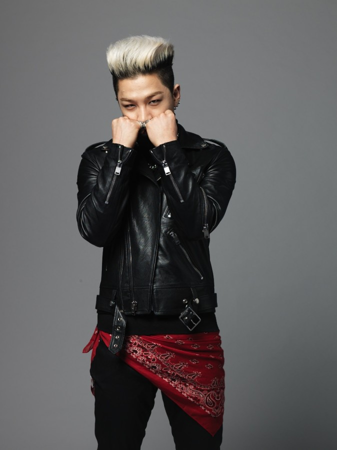 G Dragon 2013 Photoshoot [To:ur Imagination] Un...