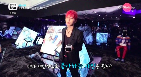 G-Dragon Does Not Hang up His Pictures at Home Because of His Paparazzi-Exposed Life