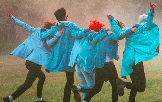 """BIGBANG Releases """"If You"""" and MV for """"Sober"""""""